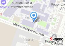 Компания «Life School» на карте