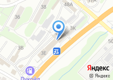 Компания «Туллегстрой» на карте