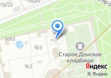 Компания «Храм святителя Иоанна Златоуста» на карте