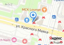 Компания «Show.ru» на карте