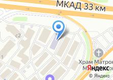 Компания «ТОП-ВЕНТИЛЯЦИЯ» на карте
