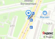 Компания «Центропечать-М» на карте