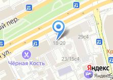 Компания «Окна Хоббит» на карте