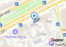 Компания «Трипечати.ру» на карте