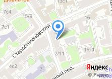 Компания «Автопочинка.ru» на карте