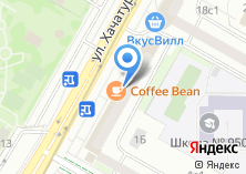 Компания «Веселка» на карте