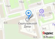 Компания «Анком-Мед» на карте