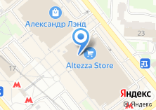 Компания «Komandor» на карте