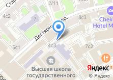Компания «CHOP-CHOP» на карте