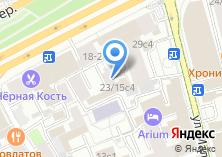 Компания «Эскада» на карте