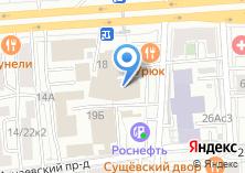 Компания «ИНТАЧ СТРАХОВАНИЕ» на карте