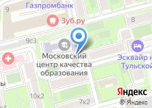Компания «СитиМаг» на карте