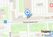 Компания «Fotoimedia» на карте