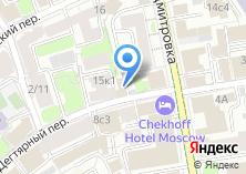 Компания «РЕАЛПРОФСЕРВИС» на карте