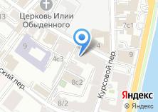 Компания «Техноимпекс Инжиниринг» на карте