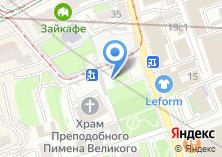 Компания «И-МНЕ.ком» на карте