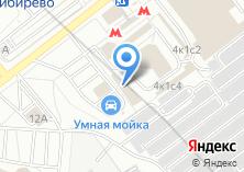 Компания «Vs.sun» на карте