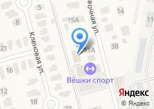Компания «ОкнаМобифон» на карте