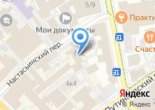 Компания «Join I.T» на карте