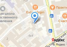 Компания «ArtZone» на карте