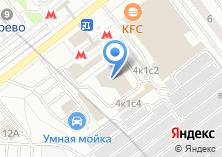 Компания «Магазин замороженных полуфабрикатов» на карте