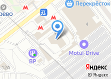 Компания «Русский сорт» на карте