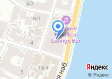 Компания «Баркли Плаза» на карте