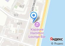 Компания «Дмитрий Пшеничников и партнеры» на карте