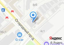 Компания «Катай детей» на карте