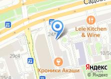 Компания «AgeyTomesh/WAM» на карте