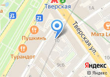 Компания «RepShop» на карте