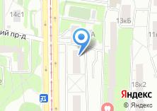 Компания «ХЬЮЛЯ» на карте