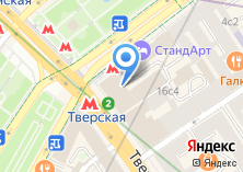 Компания «Павловопосадские платки» на карте
