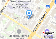 Компания «Мадам Кошкина» на карте
