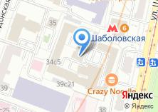 Компания «Viproxi» на карте