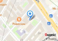Компания «Русь державная» на карте