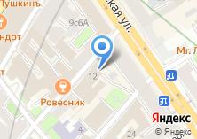Компания «Дары Крыма НН» на карте