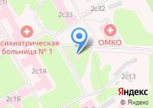 Компания «Часовня Николая Чудотворца» на карте