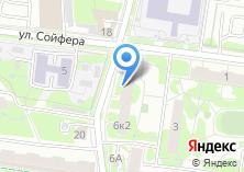 Компания «Общественная приемная депутата Тульской городской Думы Дементьевой А.О.» на карте