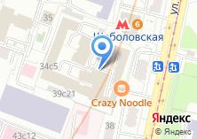 Компания «БОН-АВЕНТУР» на карте