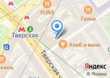 Компания «ЮРИДИЧЕСКАЯ ФИРМА МЕЛЬНИЧУКА» на карте