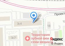 Компания «Burda Пэчворк» на карте