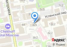 Компания «Храм Успения Пресвятой Богородицы в Путинках» на карте