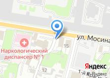 Компания «Тулакузов.ру» на карте