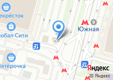 Компания «Rehau торговая компания» на карте