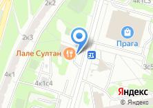 Компания «Мастерская по ремонту мобильных телефонов на Россошанском проезде» на карте