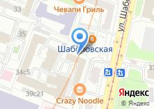 Компания «Купитур» на карте