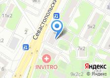 Компания «InsideAuto.Ru» на карте