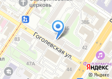 Компания «Адвокатский кабинет Трубицына Д.В» на карте