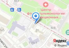 Компания «Профит Эксперт» на карте